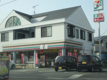 セブンイレブン 倉敷安江店の画像1