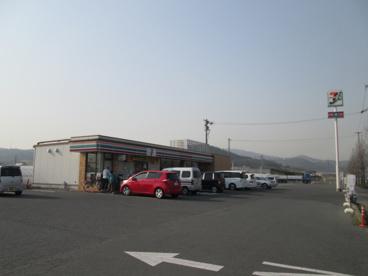 セブンイレブン 倉敷インター店の画像2