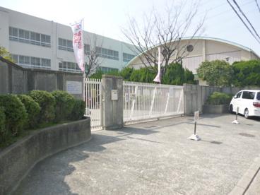 茨木市立白川小学校の画像1