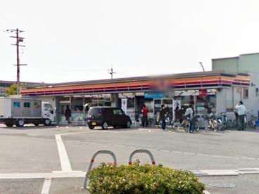 サークルK茨木南目垣店の画像1
