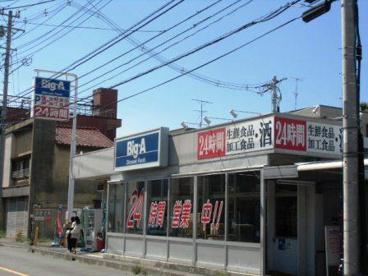 ビッグ・エー 上小町店の画像1