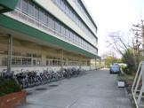茨木市立東雲中学校