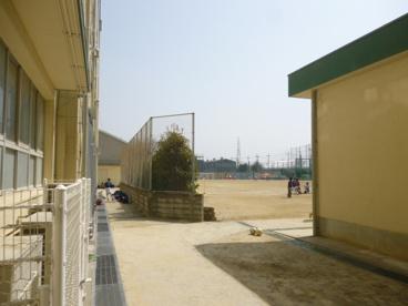 茨木市立東雲中学校の画像2
