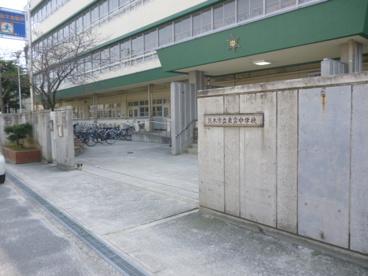 茨木市立東雲中学校の画像5