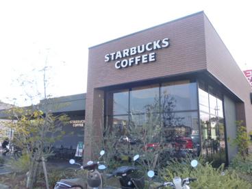 スターバックスコーヒー 茨木真砂店の画像3