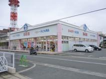 西松屋・茨木店