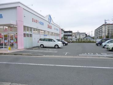 西松屋・茨木店の画像2