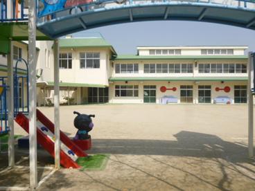 りんでん幼稚園の画像1