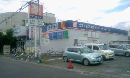 ウェルシア 大宮三橋店の画像1