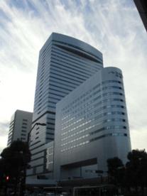 ソニックシティビルの画像1