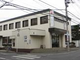 千葉興業銀行 逆井支店