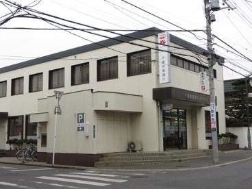 千葉興業銀行 逆井支店の画像1