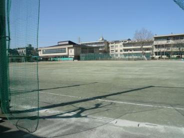 さいたま市立桜木中学校の画像4