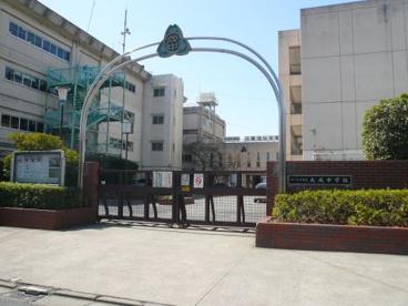 さいたま市立大成中学校の画像1