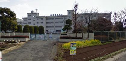 川越市立牛子小学校の画像1