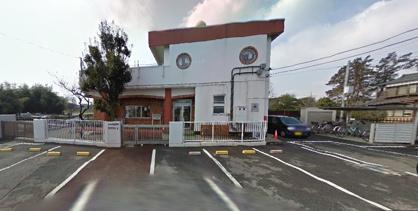 川越市役所 南古谷第二保育園の画像1