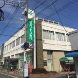 埼玉りそな銀行 日進支店