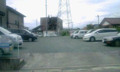 神田駐車場の画像1