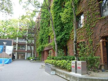 近畿大学の画像3