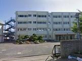 茅ケ崎市立西浜中学校