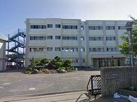 茅ケ崎市立西浜中学校の画像1
