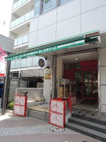 まいばすけっと江東富岡1丁目店の画像