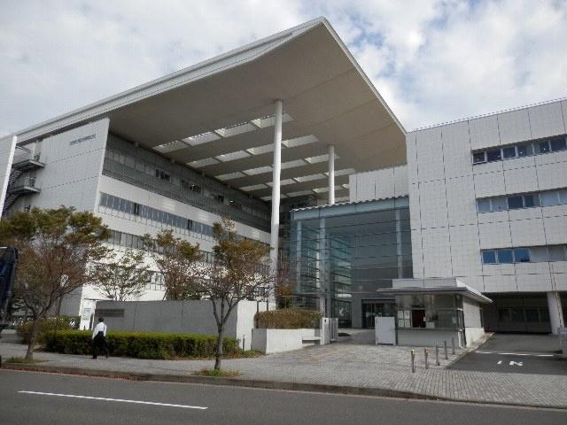 神奈川県立保健福祉大学の画像