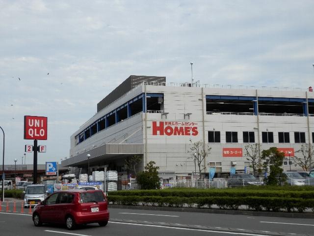 島忠ホームズ・横須賀店の画像