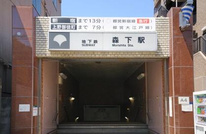 江東区立 深川小学校の画像2