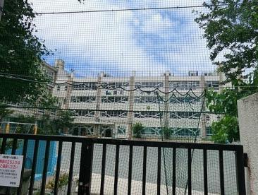 江東区立 深川小学校の画像3
