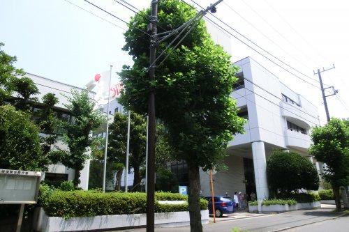 横須賀合同庁舎の画像