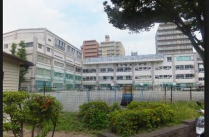 江東区立 臨海小学校の画像1
