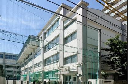 江東区立 臨海小学校の画像2