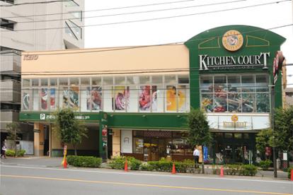 キッチンコート・神楽坂店の画像1