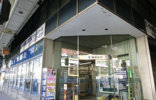 (株)横浜銀行 衣笠支店の画像