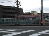 サンクス横須賀金谷店