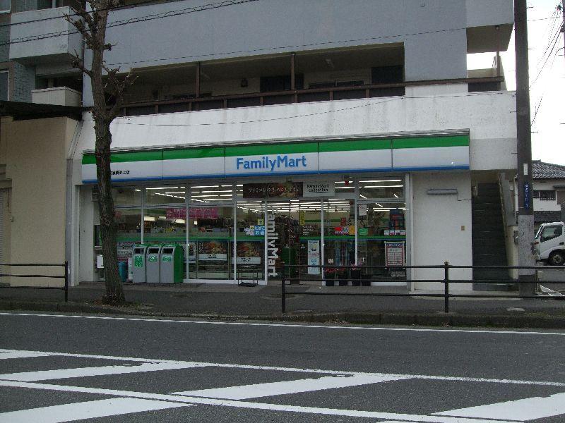 ファミリーマート 横須賀池上店の画像