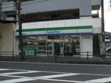 ファミリーマート 横須賀池上店