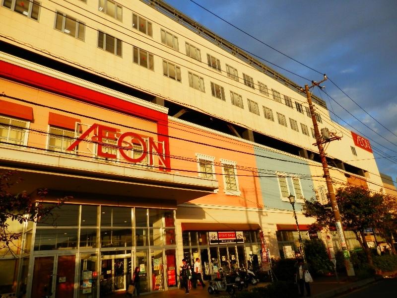 イオン横須賀久里浜ショッピングセンターの画像