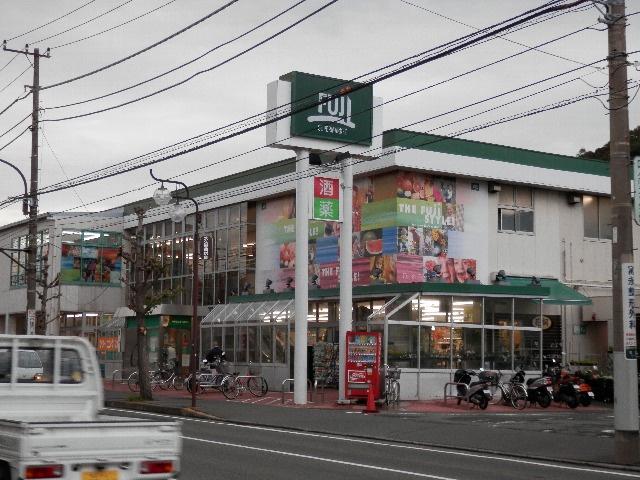 FUJI佐原店の画像