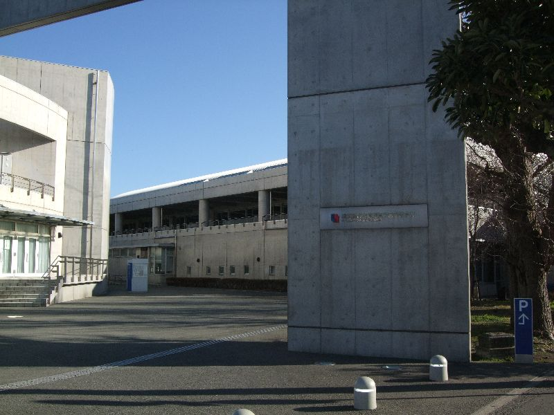 横須賀市立横須賀総合高等学校の画像
