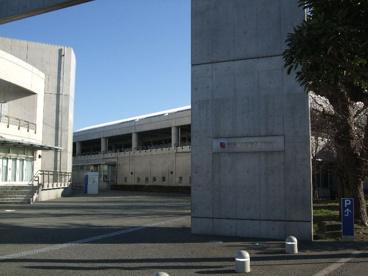 横須賀市立横須賀総合高等学校の画像1