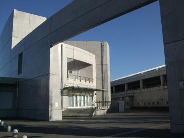横須賀市立横須賀総合高等学校の画像2