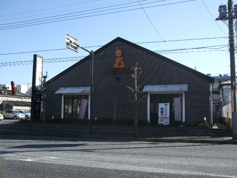 ベーカリーレストランサンマルク 横須賀佐原店の画像