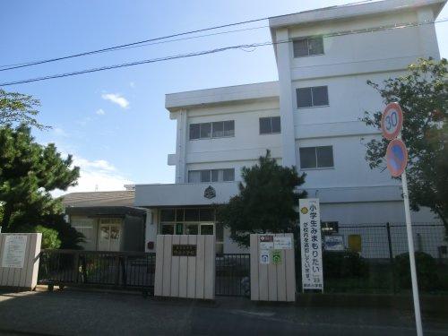 横須賀市立 明浜小学校の画像