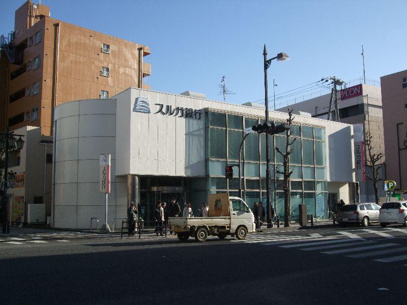 スルガ銀行 久里浜支店の画像