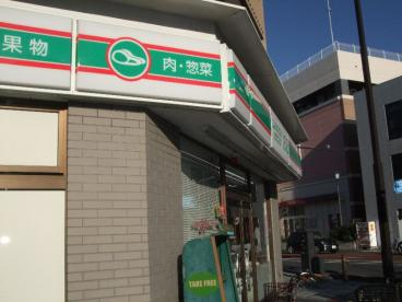 100円ローソン  横須賀久里浜四丁目の画像1