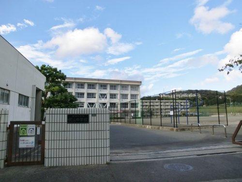 横須賀市立武山中学校の画像