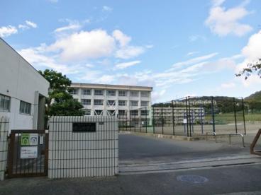 横須賀市立武山中学校の画像1