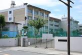 川崎市立 犬蔵中学校